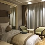 Out Room at Hotel Ambassadori (Twin bed)