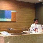 Foto di Dormy Inn Umeda Higashi
