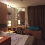 Marmara Hotel Budapest Picture