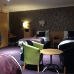 BEST WESTERN Summerhill Hotel And Suites Foto