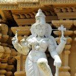 Foto de Sri Chamundeshwari Temple