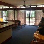 Awana Hotel Foto