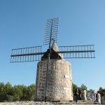 Photo de Moulin de Daudet