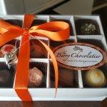 Pompadour's Chocolate House