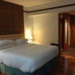 Silom City Hotel Foto
