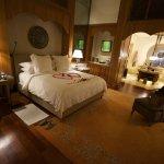 Upper Pavillon Room