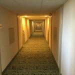 Foto de Riverfront Hotel Grand Rapids