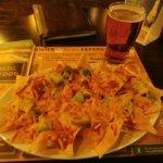 Nachos & beer