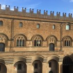 Beautiful location to get through the old city of Orvieto. Pleasant personnel who will show you