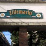 Zillemarkt Foto
