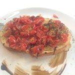 Foto de Pizzeria Ristorante alla Rotonda