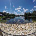 Foto di Disney's Caribbean Beach Resort