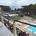 Laguna Molindrio Hotel Foto
