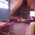 Bilde fra Sierra Lodge