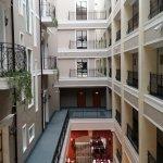 Shalyapin Palace Hotel Foto