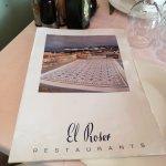 Zdjęcie Hostal El Roser Restaurant