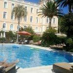 Photo of L 'Orangeraie Parc Hotel