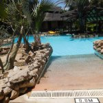 Sarova Shaba Game Lodge Bild