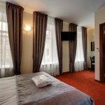 Отель Adagio