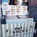 Pat & Stick's