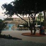 Horus Paradise Luxury Resort Foto