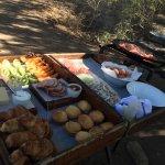 andBeyond Kirkman's Kamp Foto