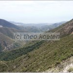 Sierras de Tejeda, Almijara y Alahama -17