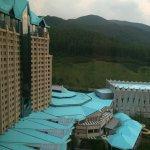 Foto van Convention Hotel