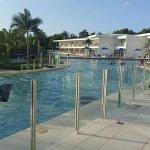 Photo de Pool Resort Port Douglas
