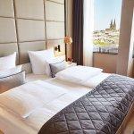 Foto de Steigenberger Hotel Koeln