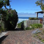 Foto de Arch Rock Seaside Accommodation