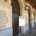 Photo de Estación del Ferrocarril