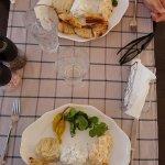 Foto di Dionysos Restaurant-Bar