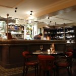 Fabulous place. Amazing food and staff very friendly and attentive. Highly tecommended. A biento