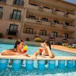 Piscina Hotel Oca Vermar