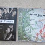 "Le nouveau CD de Franco Fancello ""Ristreto"""