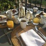 Photo de Hotel Crillon le Brave