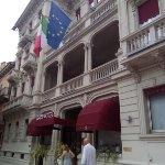 Grand Hotel Des Arts Foto