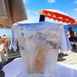 Photo de Plage Juanita Restaurant
