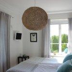 Hallfreda Hotell Foto