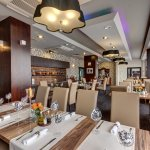Photo de Hotel Beskid - Restaurant
