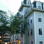 Bar Harbor Grand Hotel Foto