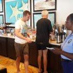 Photo de Blue Waters Inn