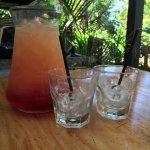 $20 jug of cocktail