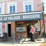 Bar Brasserie Le Village
