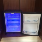 Standard Room Mini Bar Fridge (All Rooms)