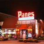Pane's Restaurant Foto
