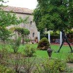 Hostellerie de l'Abbaye de la Celle Foto