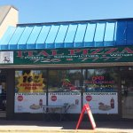Ital Pizza Cundles Rd E, Barrie ON