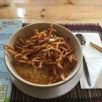 Taste From Heaven Vegetarian Restaurant Foto